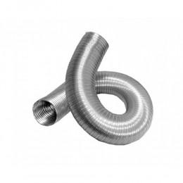 Гибкие алюминиевые гофрированные воздуховоды
