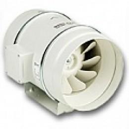 Канальные круглые вентиляторы TD Mixvent  (S&P)