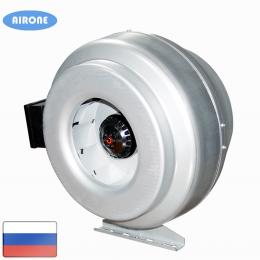 Канальные круглые вентиляторы ВКК (AIRONE)