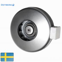 Канальные круглые вентиляторы CK (Ostberg)