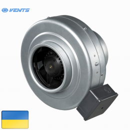 Канальные круглые вентиляторы ВКМЦ (VENTS)