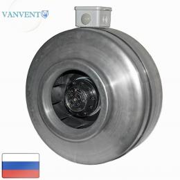 Канальные круглые вентиляторы ВКВ (VANVENT)