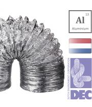 Воздуховод гибкий DEC Aludec DA3 (315/10м)