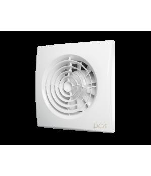 Бытовой вентилятор осевой DiCiTi AURA 4C D100