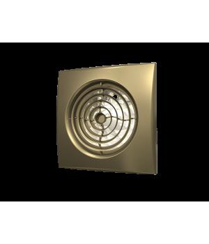 Бытовой вентилятор осевой DiCiTi AURA 4C Champagne D100