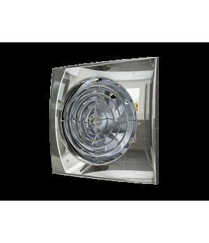Бытовой вентилятор осевой DiCiTi AURA 4C Chrome D100