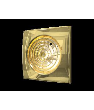 Бытовой вентилятор осевой DiCiTi AURA 4C Gold D100