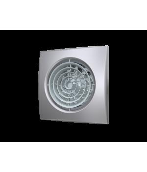 Бытовой вентилятор осевой DiCiTi AURA 4C Gray metal D100