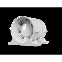 Канальный вентилятор осевой DiCiTi PRO 6 D160 с крепежным комплектом