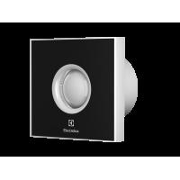Вытяжной вентилятор Electrolux EAFR-150TH black 25 Вт