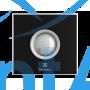 Вытяжной вентилятор Electrolux EAFR-100TH black 15 Вт