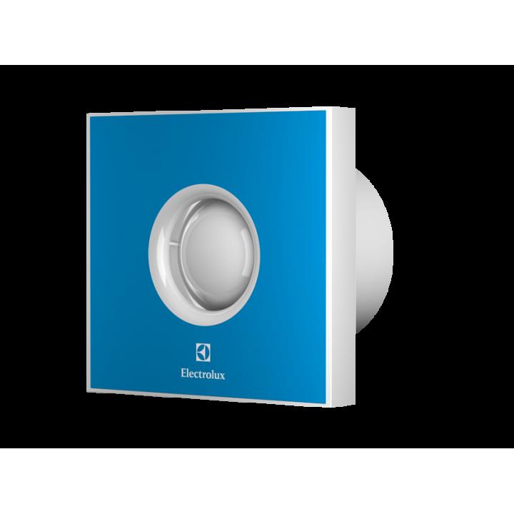 Вытяжной вентилятор Electrolux EAFR-150 blue 25 Вт