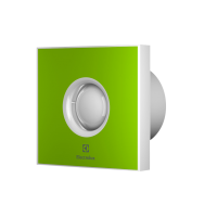 Вытяжной вентилятор Electrolux EAFR-150TH green 25 Вт