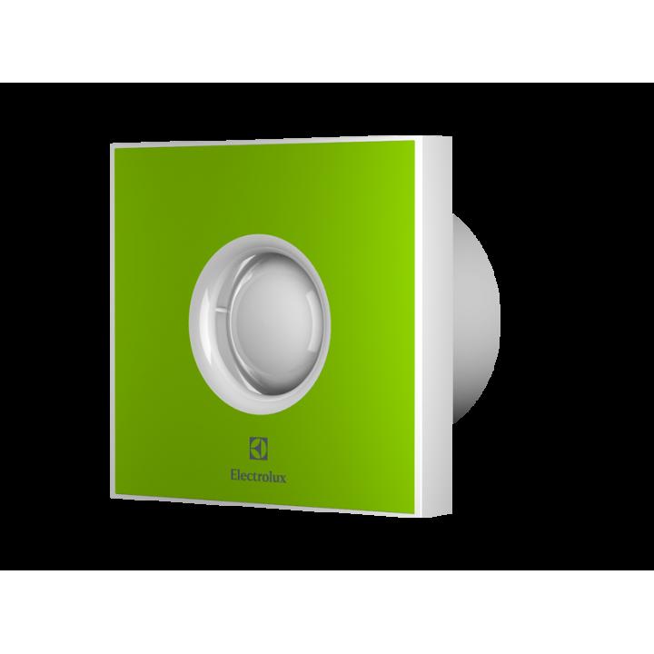 Вытяжной вентилятор Electrolux EAFR-150 green 25 Вт