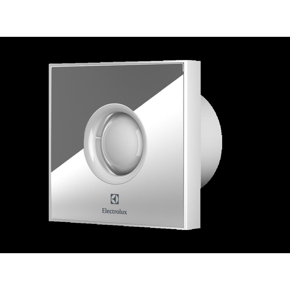 Вытяжной вентилятор Electrolux EAFR-100 mirror 15 Вт