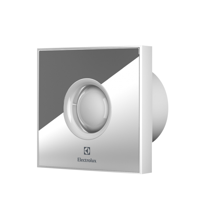 Вытяжной вентилятор Electrolux EAFR-120TH mirror 20 Вт