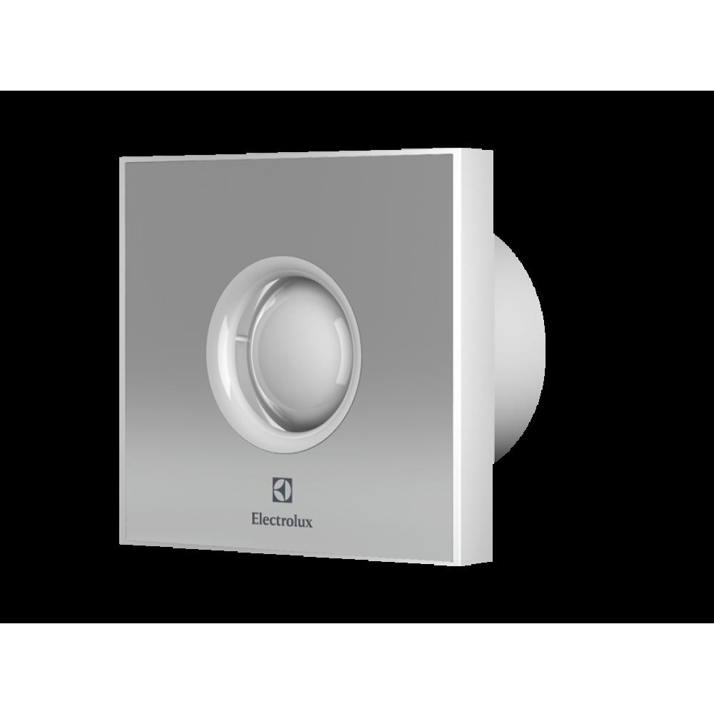 Вытяжной вентилятор Electrolux EAFR-120T silver 20 Вт