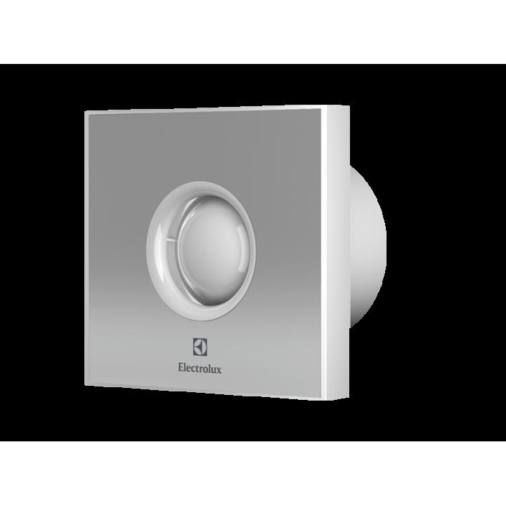Вытяжной вентилятор Electrolux EAFR-100 silver 15 Вт