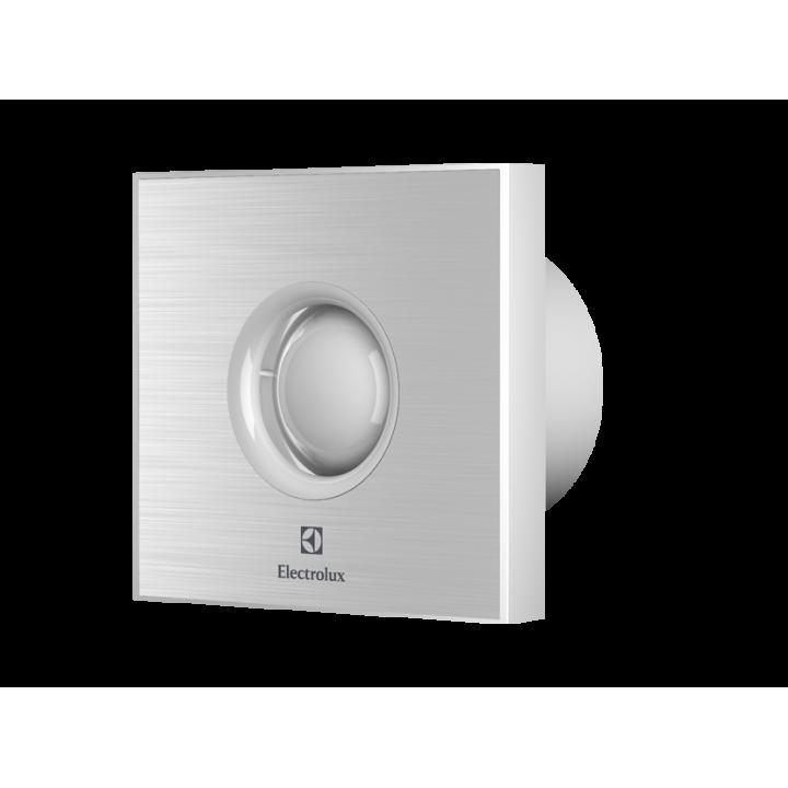 Вытяжной вентилятор Electrolux EAFR-150T steel 25 Вт