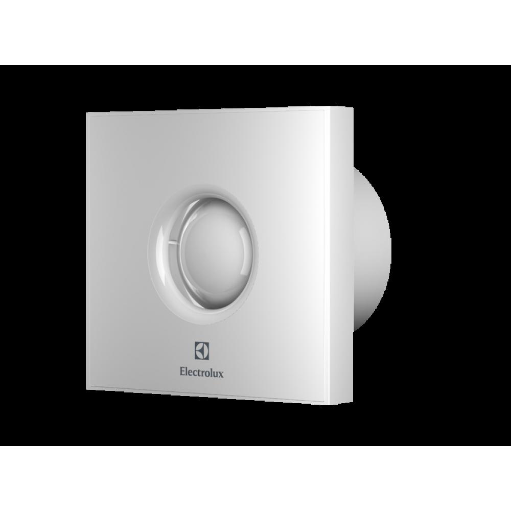 Вытяжной вентилятор Electrolux EAFR-150T white 25 Вт