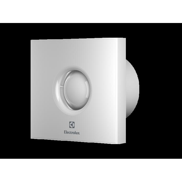 Вытяжной вентилятор Electrolux EAFR-120T white 20 Вт