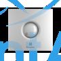 Вытяжной вентилятор Electrolux EAFR-150 white 25 Вт