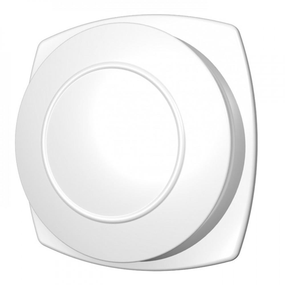 Диффузор пластиковый вытяжной Эра АВП Ø125