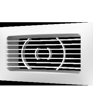 Вентиляционная решетка Эра 511 РСФ 55x110