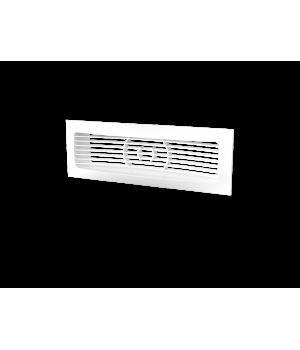 Площадка торцевая пластиковая Эра 620 РСФ 60x204
