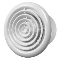 Вытяжной вентилятор ERA FLOW 4C BB D100