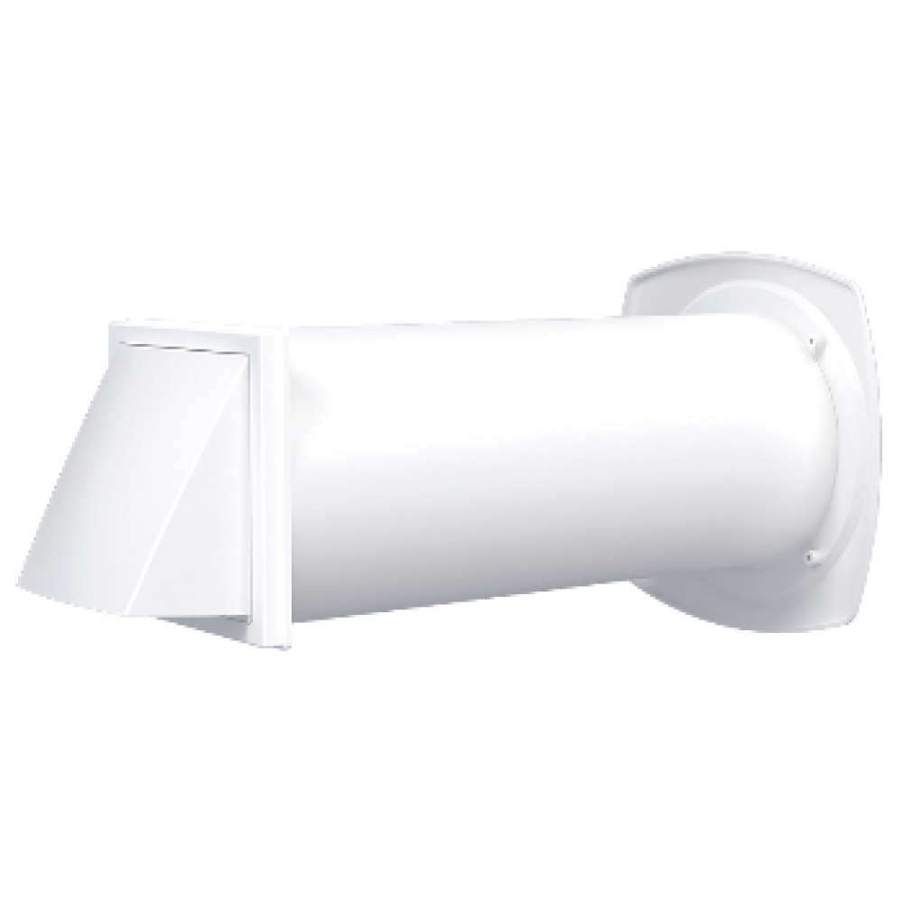 Клапан приточный ERA 16КП1-02