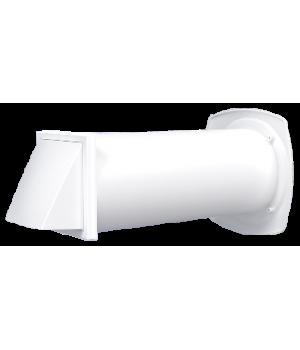 Клапан приточный ERA 10КП-02