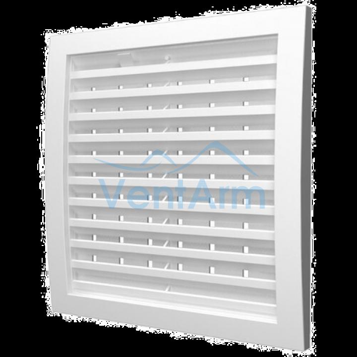 Вентиляционная решетка регулируемая  ERA3232РРП 320 x 320 мм