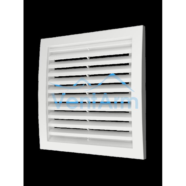 Вентиляционная решетка ERA 4040РР 400 x 400 мм