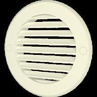 Вентиляционная решетка ERA Street line 16РКН ivory
