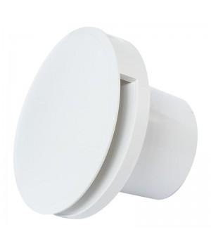 Накладной осевой вентилятор Europlast EAT100 Белый