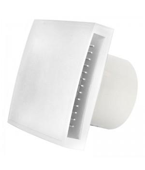 Накладной осевой вентилятор Europlast EET100 Белый