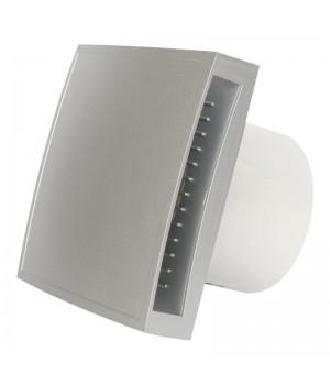 Накладной осевой вентилятор Europlast EET100S Серебро