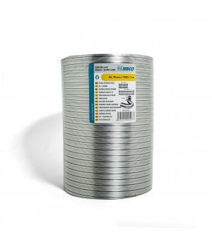 Воздуховод алюминиевый HACO AL Flexo 150/1м