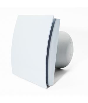 Вытяжной вентилятор MMotors MM-P 100/105 белый 13 Вт