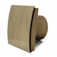 Вытяжной вентилятор MMotors MM-P 100/105 Золото овал