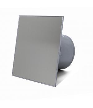 Вытяжной вентилятор MMotors MM-P 100/105 07 метал квадрат 13 Вт