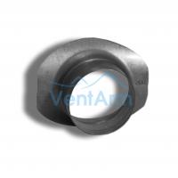 Врезка для круглых воздуховодов 100/200