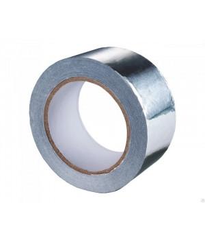 Скотч алюминиевый 100 мм*50 м