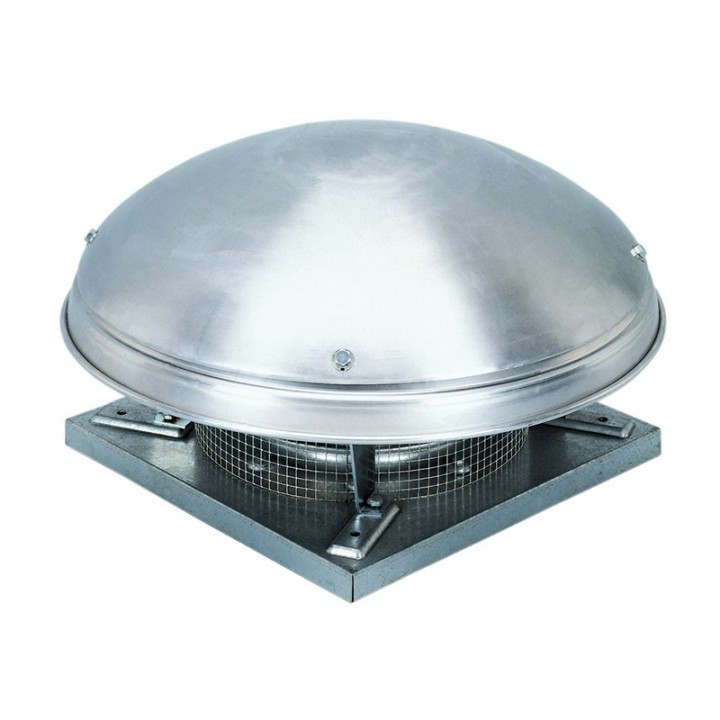 (Soler & Palau) Крышный вентилятор дымоудаления CTHB/4-200