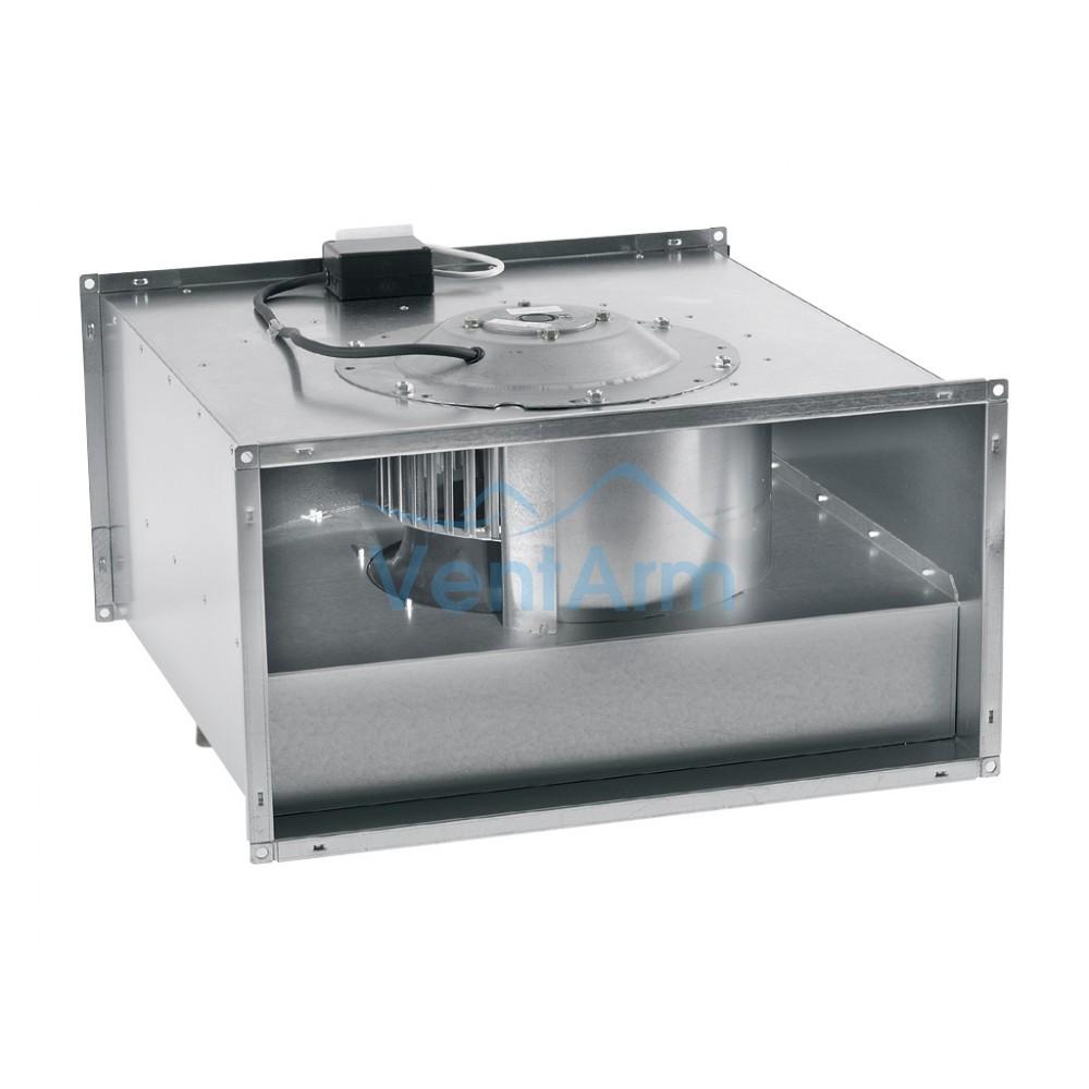 Вентилятор прямоугольный Ostberg RK 500X300 B3