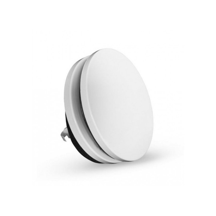 Диффузор шумоподавляющий приточный TFF Ø160