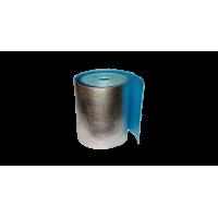 Фольгированная самоклеющаяся теплоизоляция 5мм 18м2 С 05