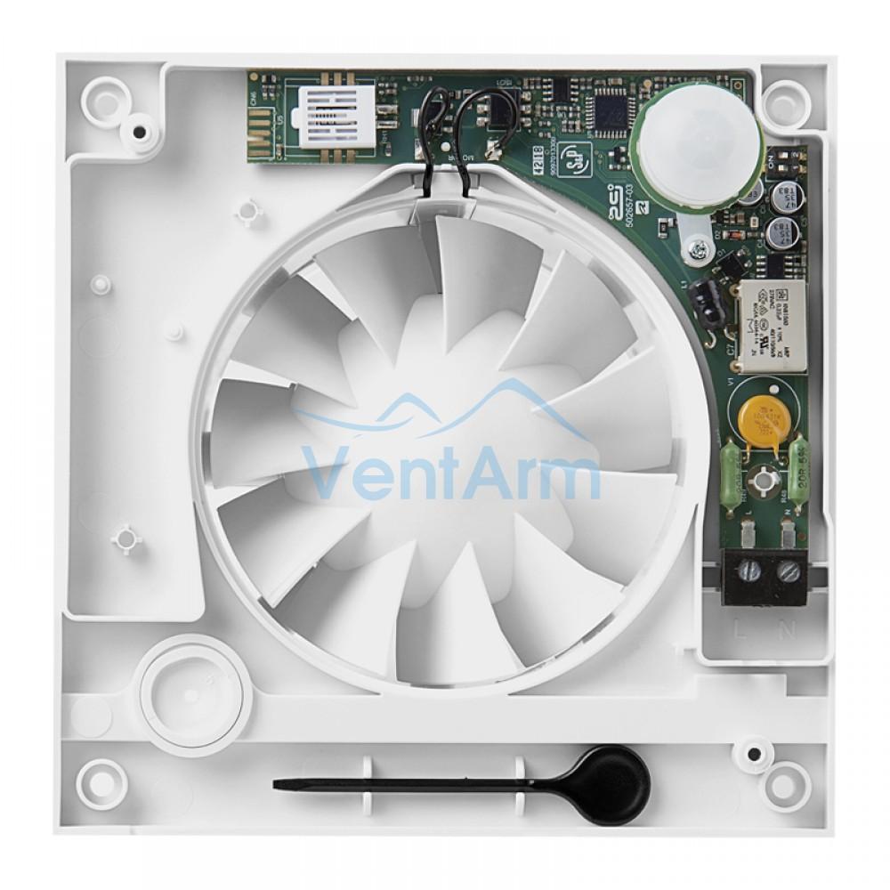 Вытяжной вентилятор Soler & Palau SILENT DUAL 200 17 Вт
