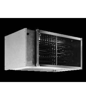 Shuft электрические нагреватели для прямоугольных каналов EHR 1000x500-45